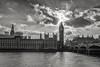 Big Ben (Hattifnattar) Tags: bw london bigben pentax dfa2470mm sun