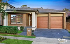 28 Carmargue Street, Beaumont Hills NSW