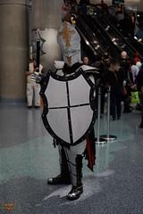 LA Los Angeles Comic Con 2017 Cosplay LACC (V Threepio) Tags: knight dnd 2017 35mm cosplay eventphotography lacc losangelescomiccon sonya6000 sonyalpha vthreepiophotography costume photography vthreepio unedited unretouched