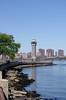 Roosevelt Island Lighthouse (MalB) Tags: lighthouse rooseveltisland manhattan ny nyc newyork america usa pentax k5