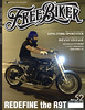 封面Vol.52 (ducktail964) Tags: freebiker magazine taiwan custombike motorcycle biker bmw r9t
