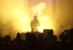 Beat:Cancer Festival: Electrowerkz, N1: 18-November 2017: ESA (amodelofcontrol) Tags: beatcancer electrowerkz industrial esa