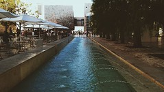 The Getty Museum (Kat Cig) Tags: museum thegetty la cali california place water moment capture