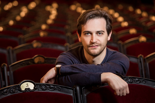 Cast change: Mirco Palazzi to sing in <em>Semiramide</em> on 22 November 2017