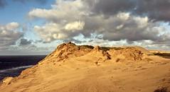 Klit (kadege59) Tags: klit dune düne norden nordjylland nordjütland lønstrup clouds seascape sea sand bay beach nature natur canon wow wonderfulnature nordsee nordsøen northsea