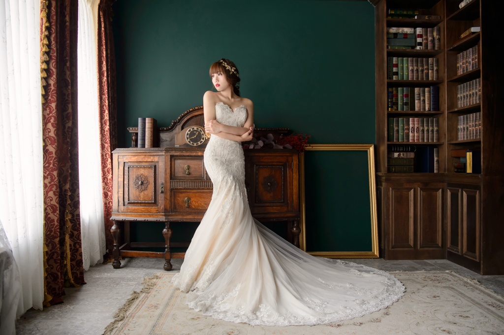 婚攝小勇, 小寶團隊, 自助婚紗, niniko, wedding day-008