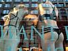Want (Chris Protopapas) Tags: iphone upskirt mannequin dummy storefront newyorkcity nyc want noho transparency reflection broadway bra panties fetish kinky