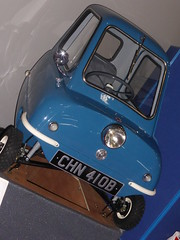Peel P50 (1964)