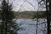 Ogontz from the Wood (jennacunniff) Tags: ogontz camp lake new hampshire lisbon littleton lyman nh ogantz across from woods england northeast