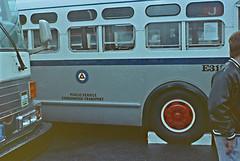 Hoboken Festival, New Jersey transit and Public Service Buses (gg1electrice60) Tags: hobokenfestival fallfestival antiquebuses classicbuses 1950serabuses oldbuses ondisplay displays hobokenterminal newjerseytransitstation busstation pathstation pathtubesstationunderground subway tubes ferryterminal observerhighway lackawannaterminal njt hoboken new jersey nj njdot transportofnewjersey unitedstates usa us husonriver buses people festival publicservicebuses publicserviceelectricgascompany formertrolleyterminal hobokenjerseycityborder thewaterfront busnumbere313 busnoe313 buse313 publicservicecoordinatedtransport