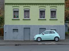 passt. (Werner Schnell Images (2.stream)) Tags: ws passt auto car fiat 500 indianer