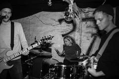 Bag Boy (morten f) Tags: band hardcore punkrock oslo norge norway svart samtid brennvidde monochrome revolver goon bar guitar gitar konsert concert live 2017 punk bag boy people music