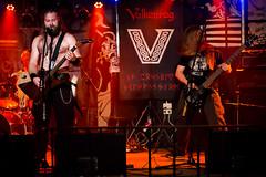 Valkenrag (04.11.2017 - Bydgoszcz, Poland)