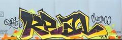 REAL (rabidscottsman) Tags: scotthendersonphotography train graffiti railroadgraffiti rr chicago tmc rail railroad mn minnesota northfieldminnesota paintedsteel rollingart ricecountyminnesota socialmedia usa unitedstatesofamerica sunday weekend real nikon nikond7100 d7100 tamron tamron18270 18270 fr8 bench benching benched day281