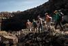 Leica's expedition (europeanastronauttraining) Tags: pangaea astronaut training geology geological field planetary analogue exploration volcanism lanzarote cuevadelosverdes matthiasmaurer