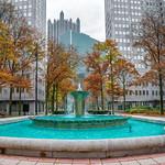 Gateway Plaza Fountain (Pittsburgh, Pennsylvania) thumbnail