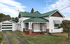 12 Lawrence Street, Fairfield NSW