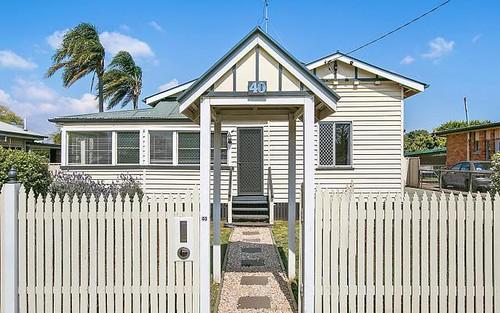 40 Shennan St, Harristown QLD 4350