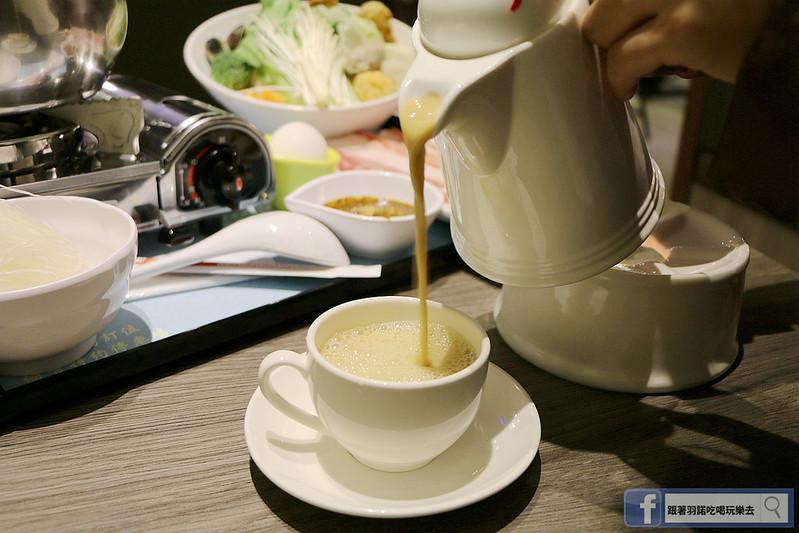 茶自點複合式餐廳37