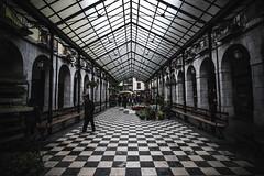 Berdura Plaza, Tolosa