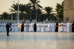 حفل يوم الشهيد 30 نوفمبر 2017 (H.H. Sheikh Abdullah bin Zayed Al Nahyan) Tags: commemorationday commemorationday2017 الشيخمحمدبنزايد الشيخمحمدبنراشد الشيخعبداللهبنزايد يومالشهيد الامارات