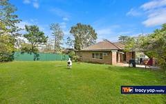 21 Irene Crescent, Eastwood NSW
