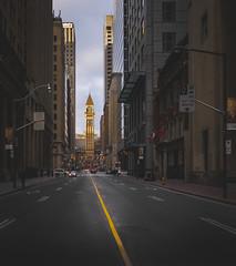 Old City Hall, Toronto (ravi_pardesi) Tags: moody old city hall toronto torontoexplore streetsoftoronto canada ontario discoveron urbanscape urban urbanandstreet downtown skyline