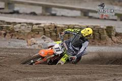 DSC_7689 (TwistedMotox13) Tags: twistedphotography motocross mx ktm sand westcumbria