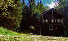Welcome home (alternata_) Tags: mountain trekking trentinoaltoadige trentino nature green home holidays summer trip travel traveller