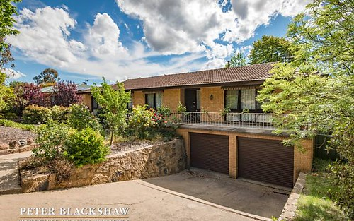 7 Rowell Place, Weston ACT 2611