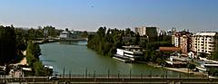 Canal de Alfonso XIII (portalealba) Tags: sevilla andalucía españa spain portalealba canon eos1300d 1001nights 1001nightsmagiccity
