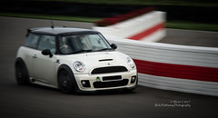 Minis Take Over Goodwood (rhfo2o - rick hathaway photography) Tags: rhfo2o canon canoneos7d goodwood westsussex track trackday ministakeovergoodwood mtog mini cooper charity