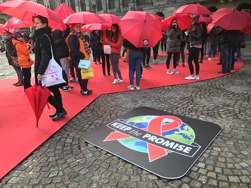 WAD 2017: Netherlands