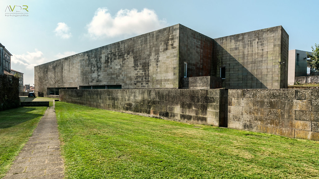 The world 39 s newest photos of arquitectura and siza flickr hive mind - Santiago de compostela arquitectura ...