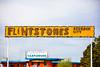 Flinestones, Meet the Flinstones (Thomas Hawk) Tags: america arizona bedrockcity flinstones flintstonesbedrockcity usa unitedstates unitedstatesofamerica williams fav10 fav25