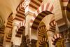 IMG_8288 (Bartek Rozanski) Tags: cordoba andalusia spain mosque cathedra mezquita interior arch architecture moorish unesco heritage