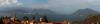 Panoramica sul Lago Maggiore (niro.fabio) Tags: panorama lagomaggiore lago italy lake lakescape travelphotography viaggi nikond5500