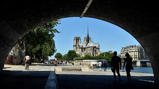 Flâner comme un Parisien