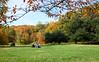 Autumn Picnic (ep_jhu) Tags: grass autumn x100f washington picnic nature foliage fuji trees green nationalarboretum dc fujifilm fall districtofcolumbia unitedstates us