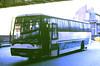 Slide 109-76 (Steve Guess) Tags: caetano algarve coach waterloo station lambeth london england gb uk bus b728mbc volvo parks hamilton wapping printers