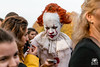 Pennywise business planning (andrea.prave) Tags: luccacomics luccacomicsgames luccacomics2017 luccacomicsgames2017 2017 lucca luccacg luccacg17 luccacg2017 cosplayer cosplay costumi コスプレ it stephenking pennywise george clown creepy ritratto portrait retrato 肖像画 صورة porträt