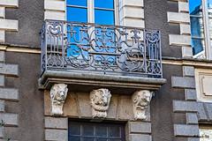 _DSC4608 - Virée à Vitré. (Jack-56) Tags: vitré bretagne france d700 nikkor2470mmf28 nikon