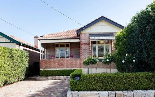 24 Eltham St, Gladesville NSW 2111