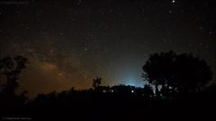 _DSC7301 (toofan.v) Tags: landscape bageshwar sigma1020mm toofan vimaljoshi astrophotography night sky wideangle stars moon chaukori chakori