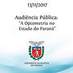 Audiência Pública: