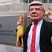 No Trade Deal with Trump