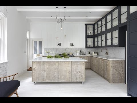 Modern Kitchens 2018 - Discover Rising Trends On Pinterest