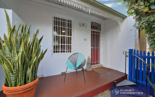 127 Lord St, Newtown NSW 2042