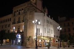 100T6015 (Enrique Romero G) Tags: sevilla torre abdelaziz tower noche night nocturna fuji x100t fujix100t