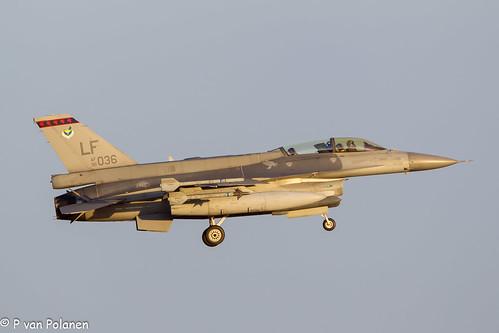 F-16D 96-5036/LF